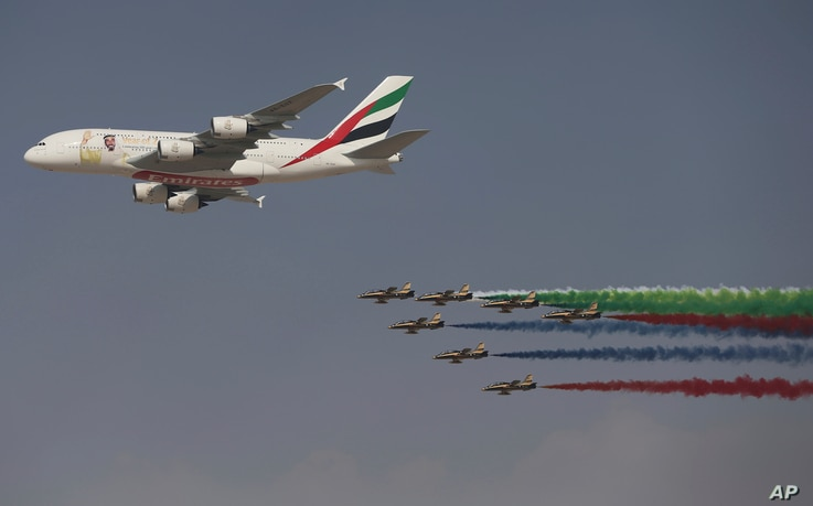 Dubai-Air-Show-2