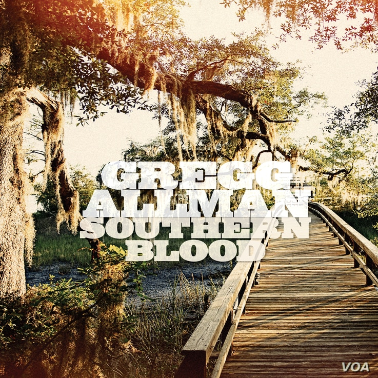 Southern Blood album cover