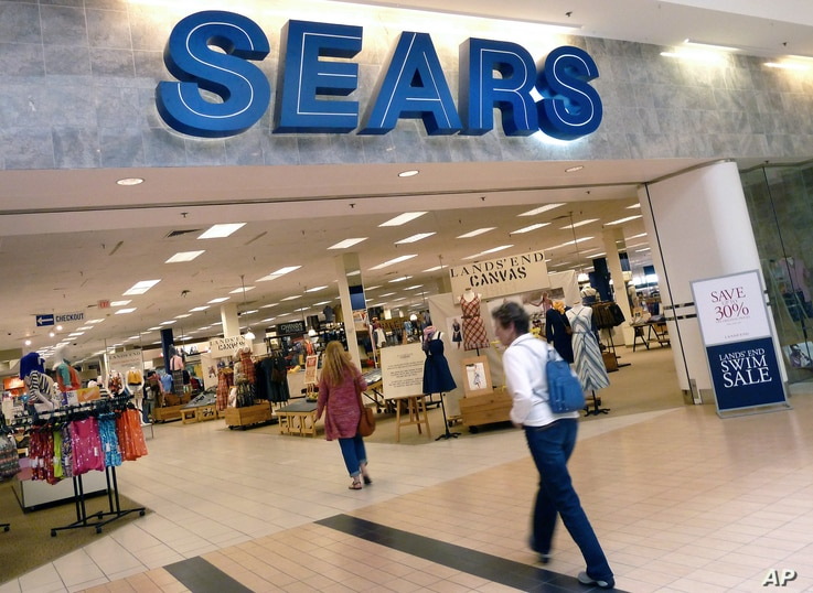 Sears-Results