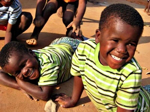Daunting challenges are facing a generation of orphans who lost their parents to HIV/AIDS