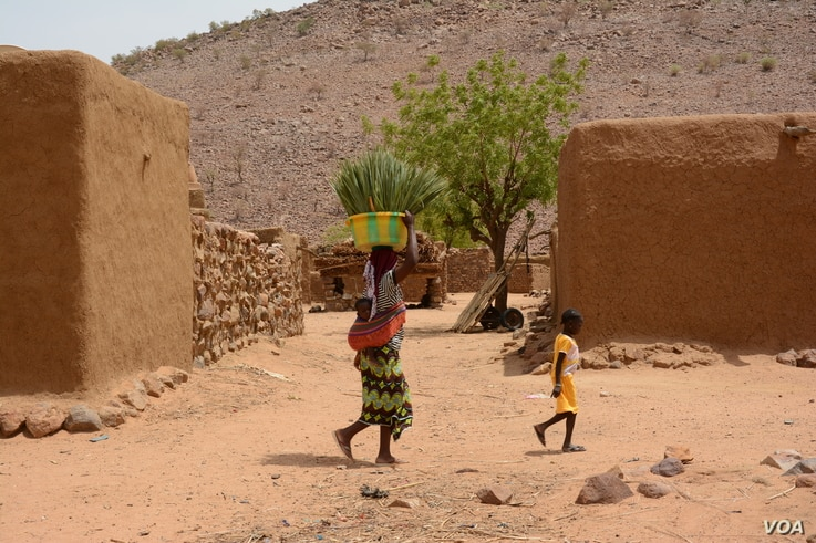 The Peul make up about 15 percent of Mali's ethnic groups. Picture taken June 24, 2016.