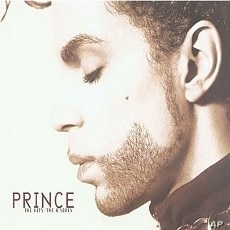 Prince's 'The Hits/The B-Sides' CD