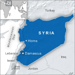 Syrian President Concedes 'Mistakes' in Handling Protests