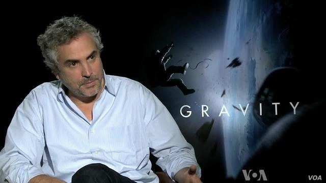 Interview with Alfonso Cuaron