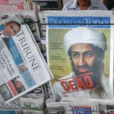 US-Pakistan Relations in a Post-bin Laden World
