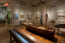 The Sea Witch exchanged goods in silver-rich Spanish America before its  voyages to China broke multiple world records.