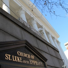 St. Luke's is located in a wealthy section of Philadelphia so the  value its services was offset by a loss of property tax revenue.