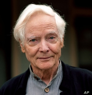 W.S. Merwin is the nation's 17th Poet Laureate.