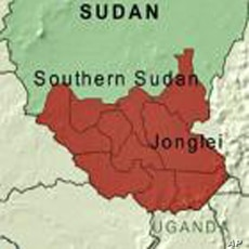 A referendum scheduled for early next year will determine if southern