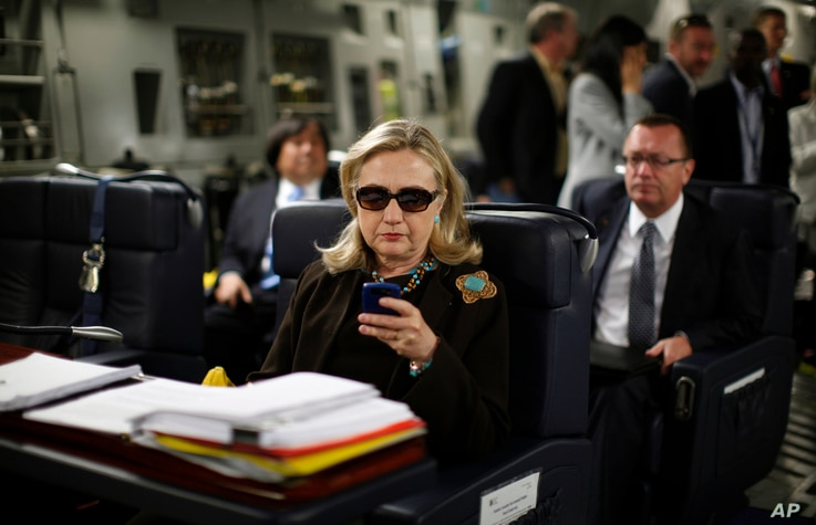 DEM 2016 Clinton Emails