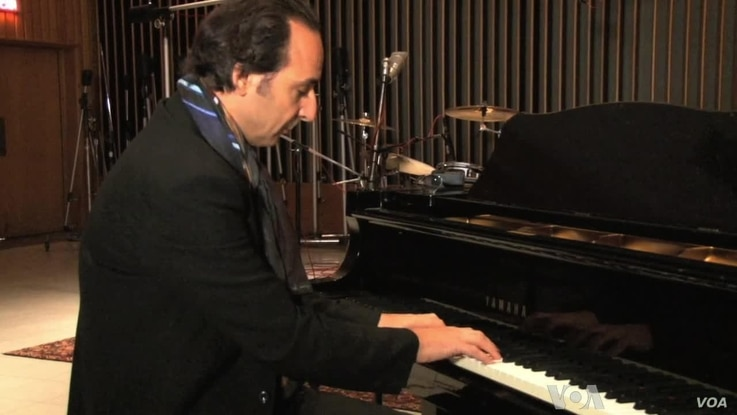 """French film composer Alexandre Desplat received the sixth Best Score nomination of his career for his work on """"Philomena."""""""