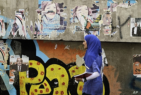 NGO Dispute Means Fewer Monitors for Egypt Vote
