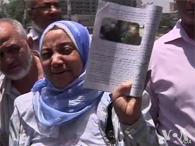 Mubarak Verdict Unleashed Deep-Seeded Anger Among Egyptians