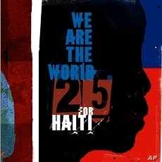 'We Are The World 25 For Haiti' Debuts at Vancouver Winter Olympics