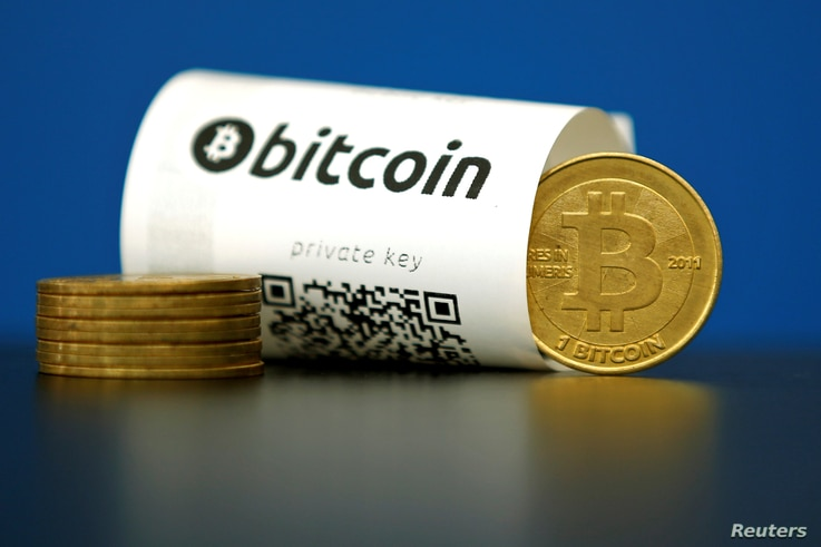 A Bitcoin paper wallet with QR codes - RTX2CE24