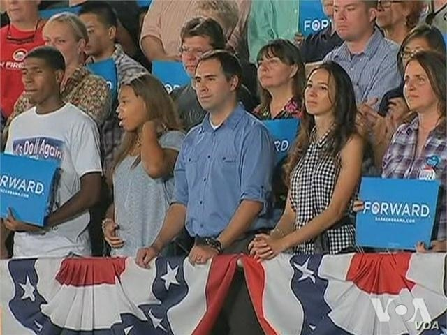Quinnipiac Poll:  Obama Has a 18-Point Lead over Romney Among Women
