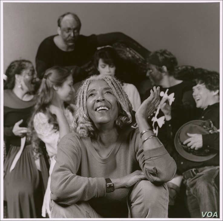 Ellen Stewart's La MaMa Experimental Theater Club was a multicultural hive of avant-garde drama and performance art in New York for almost half a century.