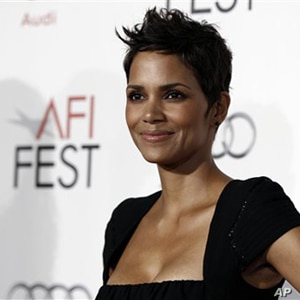 """Halle Berry is the only African-American to have won the Oscar for best actress, for """"Monster's Ball"""" in 2001."""