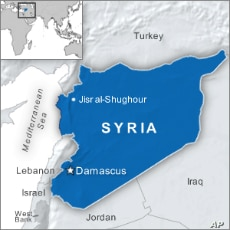Reports of Syrian Defections Signal Further Splits