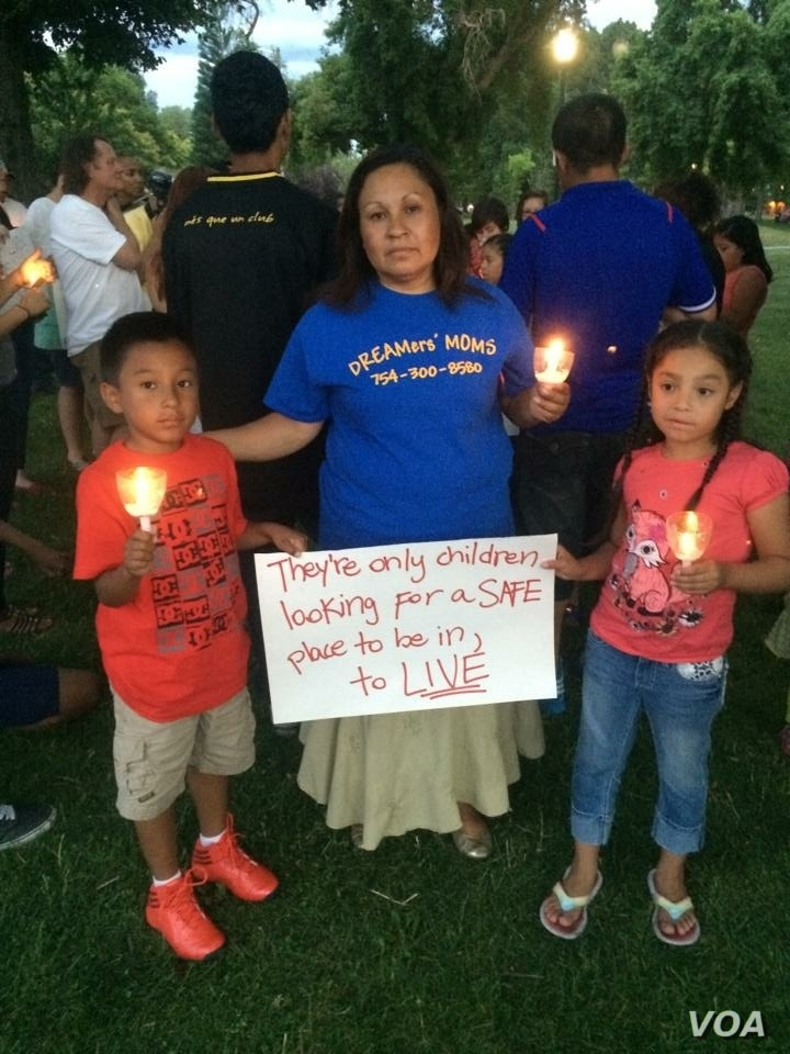 Ana Cañenguez is an undocumented Central-American mother, immigrant and advocate. Cañenguez now lives with her family in Utah after eight years of separation and a difficult fight to stop her own deportation. She is the mother of seven children, in...