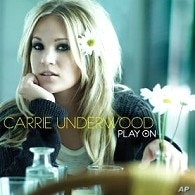 Carrie Underwood 'Play On'