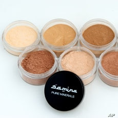 Halal Cosmetics Founder Hopes to Broaden Appeal