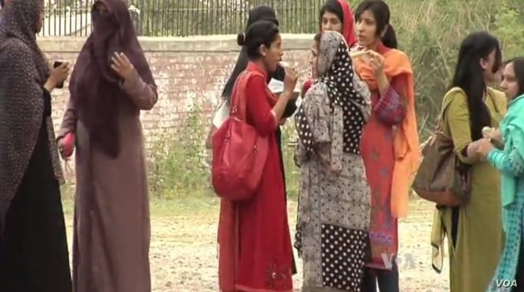 Pakistan Hindus are pushing for a law that would make 18 a minimum legal age for conversion.