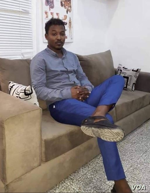Cmdr. Bashar Sharif Abdullahi, the husband of FaadumoAli and also a member ofDanab, was also killed in the May 22 attack in Mogadishu.