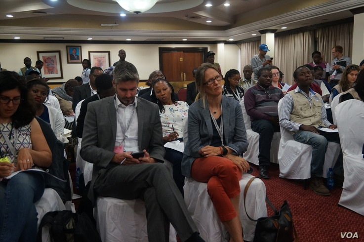 Malawians and foreign observers have been waiting for the results of the May 21 vote.