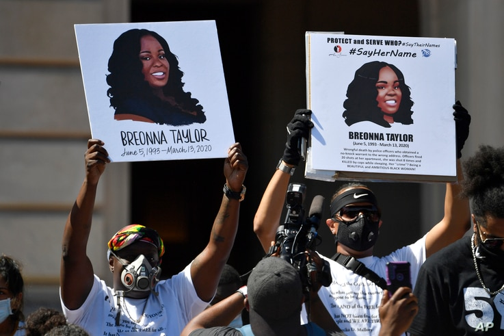Us City Pays 12 Million In Wrongful Death Of Black Woman