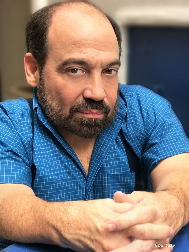 Danny Woodburn is an actor, comedian and activist who is a passion advocate for people with disabilities.