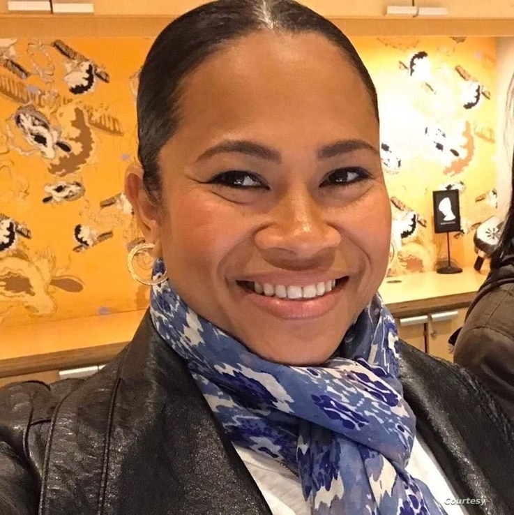 Chhaya Chhoum is executive director of Mekong NYC, a nonprofit organization that helps the Southeast Asian community in the Bronx