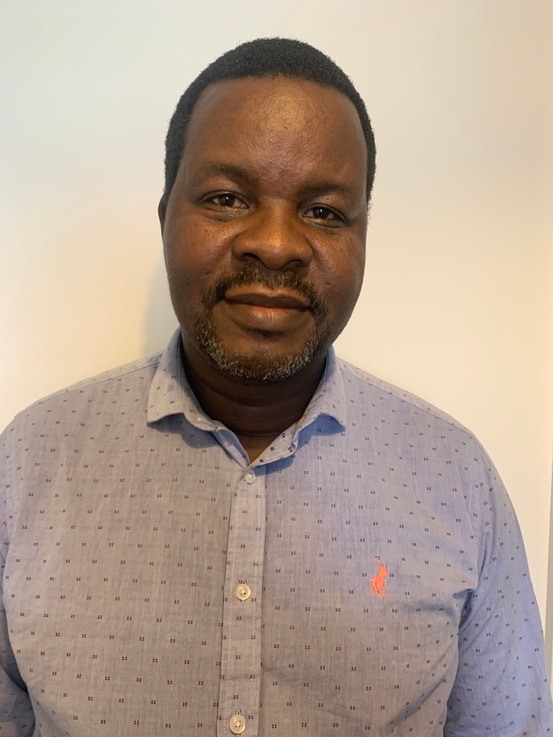 DewaMavhinga, head of Human Rights Watch in southern Africa on May 5, 2021 urged rights organizations in Zimbabwe to challenge the law in court or hold protests.