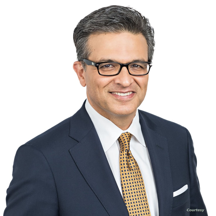 Goldy Hyder,  President and CEO of the Business Council of Canada