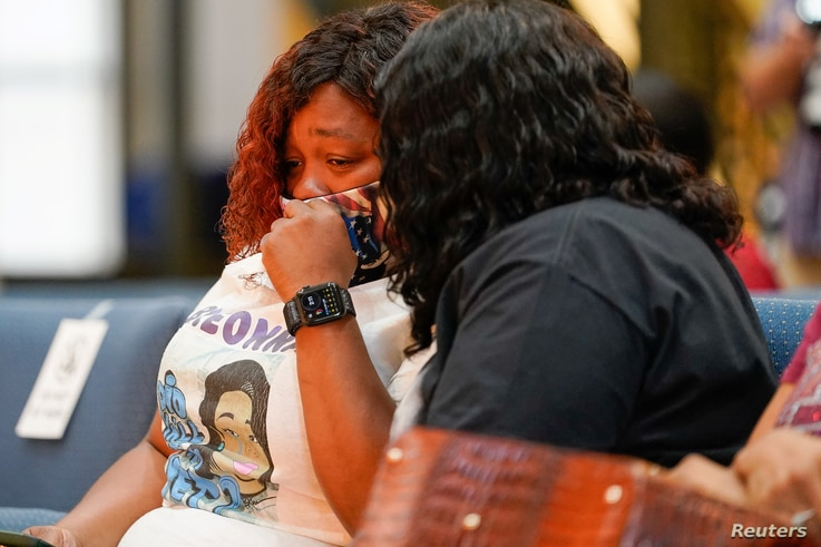 A $12 million dollar civil settlement is announced in the Breonna Taylor Case in Louisville