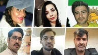Iran, Human rights, 100 years prison for 10 Iranian activist