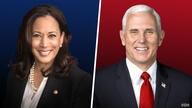 kamala Harris | Mike Pence - پنس هریس