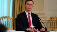 White House senior adviser Jared Kushner