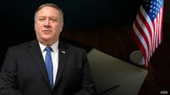 پمپئو بیانیه  – Pompeo Statement Signs