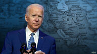 Presidnt Joe Biden, Iran