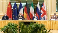 Iran EU talk Vienna April 9