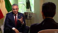 Reza Pahlavi Interview