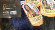 CORRECTS TO SAY THAT SEIZURE OF SYNTHETIC HAIR IMPORTED BY I & I WAS IN MAY, NOT ON JULY 1 - Samples of Pre-stretched Innocence…