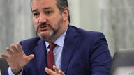Sen. Ted Cruz, R-Texas, speaks during a Senate Commerce, Science, and Transportation committee hearing to examine the Federal…