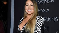 "Singer Mariah Carey attends the premiere of Tyler Perry's ""A Fall from Grace"" at Metrograph on Monday, Jan. 13, 2020, in New…"