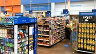 Photo by: BBB/STAR MAX/IPx 2020 10/5/20 Walmart to use drones for deliveries.