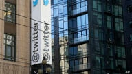 FILE - This Dec. 16, 2014, file photo shows Twitter headquarters in San Francisco. Twitter reports earnings Thursday, Feb. 8,…