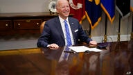 President Joe Biden congratulates NASA's Jet Propulsion Laboratory Mars 2020 Perseverance team for successfully landing on Mars…