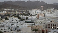 A general view of the city, in Muscat, Oman, Wednesday Sept. 15, 2010. Oman's royal leaders have always preferred the…