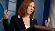 White House press secretary Jen Psaki speaks during a press briefing at the White House, Wednesday, April 21, 2021, in…
